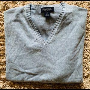 Brooks Brother V Neck Sweater